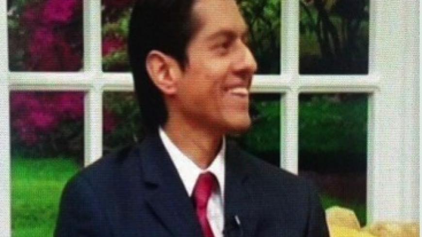 Dr. Eduardo Zarco